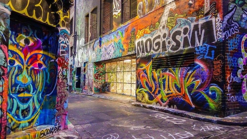 La Concejalía de Policía pone en marcha un servicio contra pintadas y graffitis